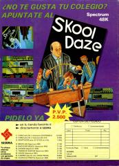 SkoolDaze(SermaSoftware)