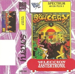 Sorcery(DroSoft)