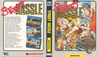 StreetHassle(DroSoft)