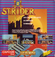 StriderII(ErbeSoftwareS.A.) Back
