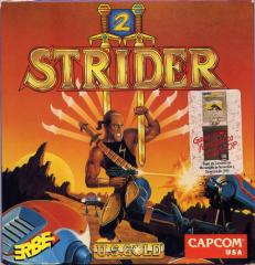 StriderII(ErbeSoftwareS.A.) Front