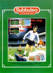 Subbuteo(System4)