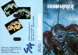 Submariner(System4)