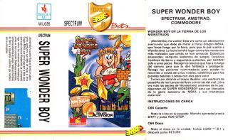 SuperWonderBoy(Musical1S.A.)