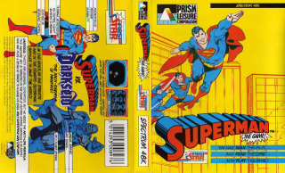 Superman-TheGame(PrismLeisureCorporationPLC)