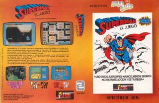 Superman-TheGame(Superman-ElJuego)(ZafiChip)