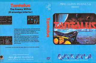 Tantalus(MindGamesEspanaS.A.)