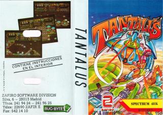 Tantalus Inlay(ZafiroSoftware)
