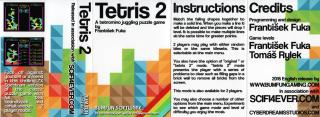 Tetris2(BumfunSoftware)