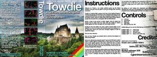 Towdie(BumfunSoftware)