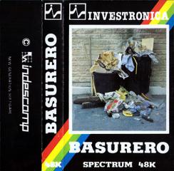 Trashman(Basurero)(InvestronicaS.A.)