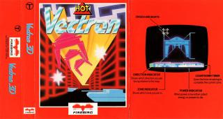 Vectron(FirebirdSoftware)