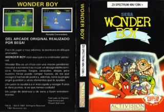 WonderBoy(ProeinSoftLine)