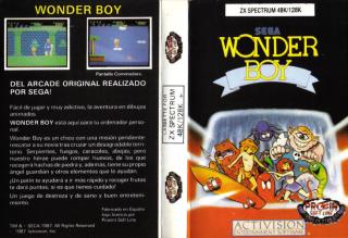 WonderBoy(ProeinSoftLine) 2