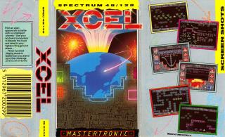 Xcel(Mastertronic)