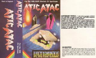AticAtac
