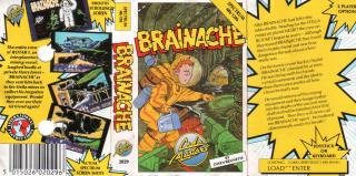 Brainache