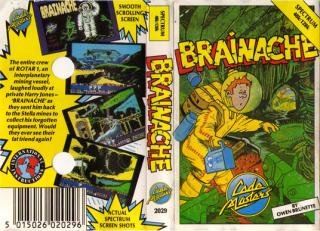 Brainache(SermaSoftware)