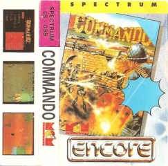 Commando(MCMSoftwareS.A.)