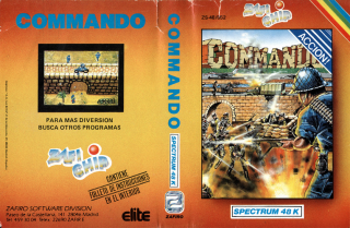 Commando(ZafiChip) 2