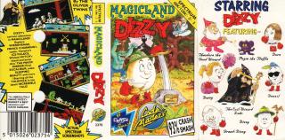 MagiclandDizzy