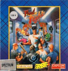 FinalFight(ErbeSoftwareS.A.) Front