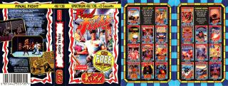 FinalFight(Kixx)