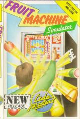 FruitMachineSimulator