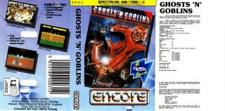 GhostNGoblins(Encore)