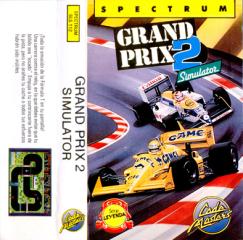 GrandPrixSimulator2(IBSA)