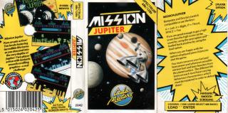 MissionJupiter