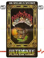 Nightshade(ABCSoft) Poster