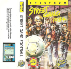 StreetGangFootball(IBSA)