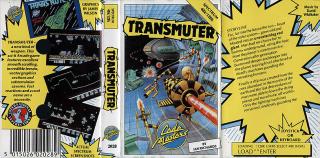 Transmuter(SermaSoftware)