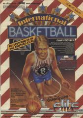 InternationalBasketball