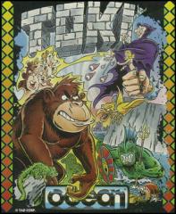 Toki(C64)