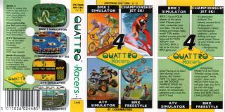 QuattroRacers