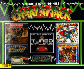 ChartAttack Front