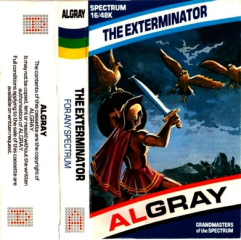 ExterminatorThe