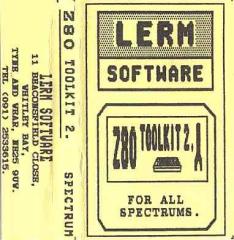 Z80Toolkit2