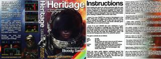 Heritage(BumfunSoftware)