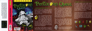 PentacornQuest(MatraComputerAutomations)
