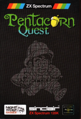 PentacornQuest(MatraComputerAutomations) Front