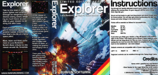 Explorer(BumfunSoftware)