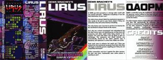Lirus(BumfunSoftware)