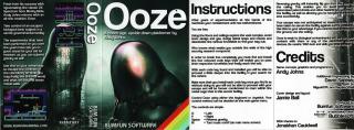Ooze(BumfunSoftware)