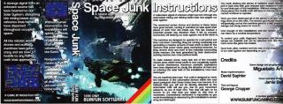 SpaceJunk(BumfunSoftware)