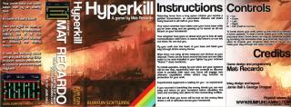 Hyperkill(BumfunSoftware)