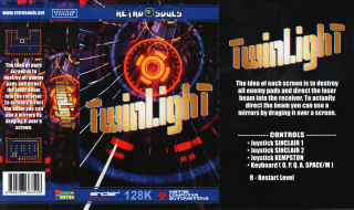 TWINLIGHT(MatraComputerAutomations)
