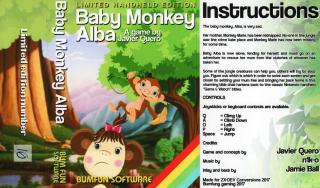 BabyMonkeyAlba(BumfunSoftware)
